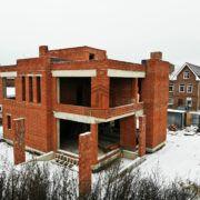 кирпичный-дом