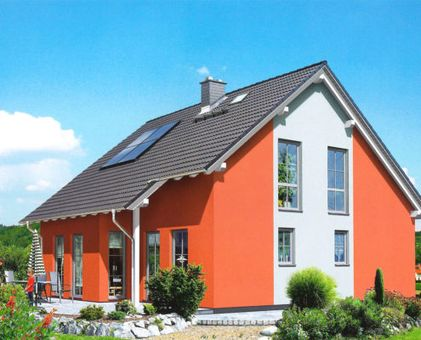 Проект европейского дома