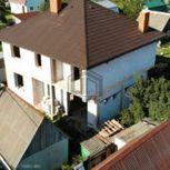 строительство дома в домодедово